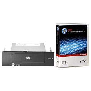 photo RDX USB 3.0 interne + cartouche 1To