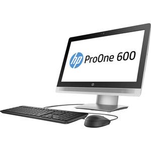 ProOne 600 G2 - 21.5  / i3 / 1To / W7+W10 Pro