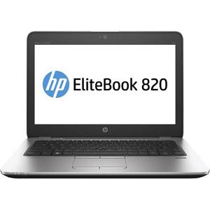 EliteBook 820 G3 - i7 / 512Go / 4G / W7+W10 Pro