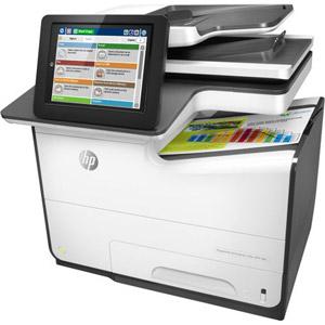 PageWide Enterprise Color 586f