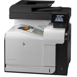 Color LaserJet Pro 500 MFP M570dw