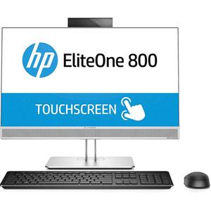 EliteOne 800 G3 - 24  / i5 / 8Go / 256Go / W10 Pro