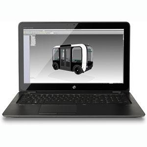 ZBook 15u G4 - i5 / 8Go / 500Go / W10 Pro