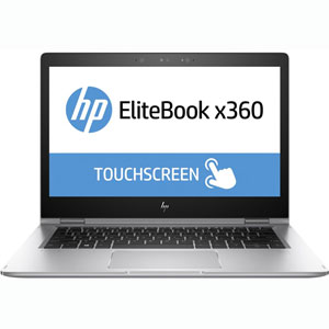EliteBook x360 1030 G2 - i7 / 8Go / 512Go / 4G