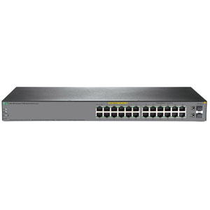 photo OfficeConnect 1920S 24G 2SFP PPoE+ 185W