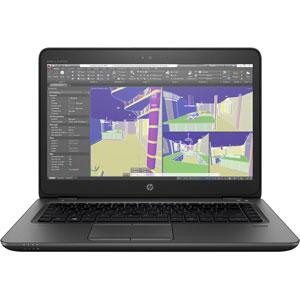 ZBook 14u G4 - i7 / 8Go / 256Go / W10 pro