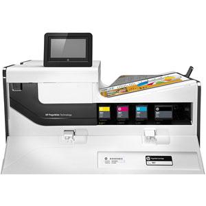PageWide Enterprise Color 556xh