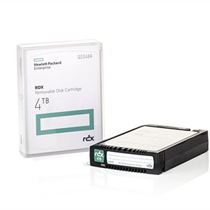photo RDX Cartridge - 1 x 4To