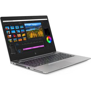 ZBook 14u G5 - i7 / 8Go / 256Go / Argent