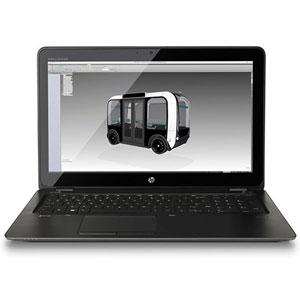 ZBook 15u G4 - i7 / 16Go / 256Go / Argent