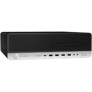 EliteDesk 800 G4 SFF - i7 / 8Go / 256Go / W10 Pro