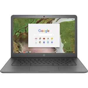 ChromeBook 14 G5 - Celeron / 32Go / Gris