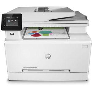 Color LaserJet Pro MFP M283fdn