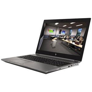 ZBook 15 G6 - i7 / 8Go / 256Go / Quadro P1000