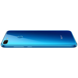 9 Lite - Bleu