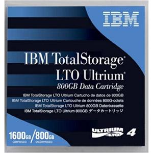 photo LTO-4 Ultrium 800/1600Go