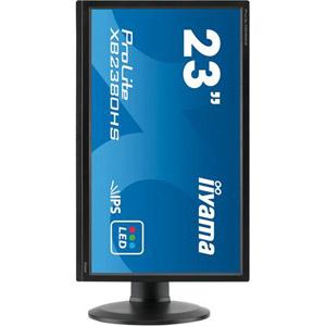 XB2380HS-B1/23  LED VGA/DVI/HDMI/MM/HAS
