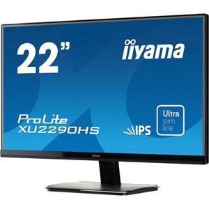 XU2290HS-B1/21.5 LED fHD VGA DVI HDMI MM