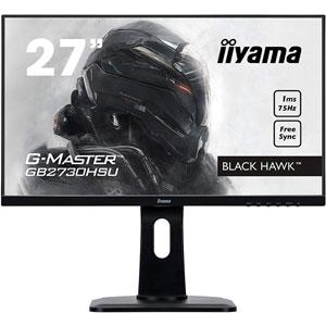 G-MASTER Black Hawk GB2730HSU-B1