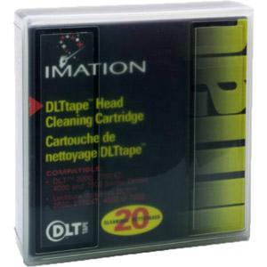 photo DLT-3HC - Cartouche de nettoyage