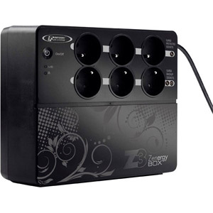 Z3 Zenergy Box 500