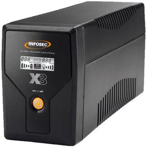 photo X3 EX LCD USB 650