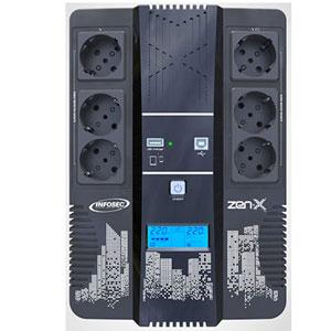Zen-x 600