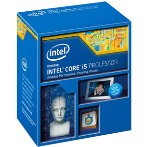photo Core i5 4570S 2.9 GHz LGA1150