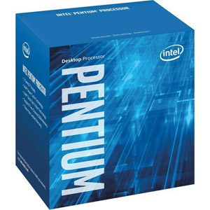photo Pentium G4500 3.5 GHz LGA1151
