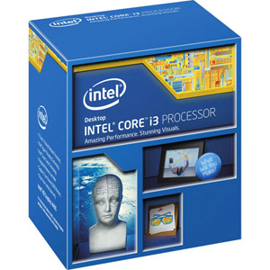 photo Core i3 6100 3.7 GHz LGA1151