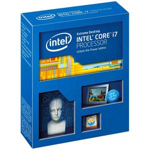 photo Core i7-5930K 3,5GHz