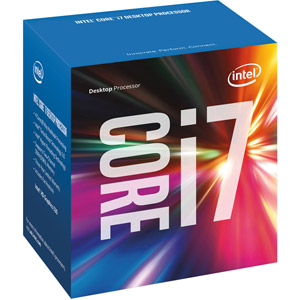 Core i7-6700 3.40Ghz