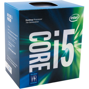 photo Core i5-7500 3.4GHz