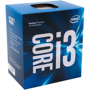 Core i3-7100 3.90GHz