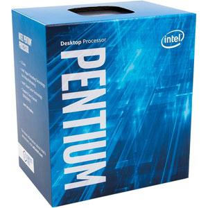 photo Pentium G4600 3.60GHz LGA1151
