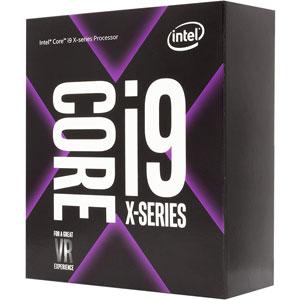 photo Core i9-7940X 3.10GHz LGA2066