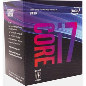 Core i7-8700 3.20GHz LGA1151