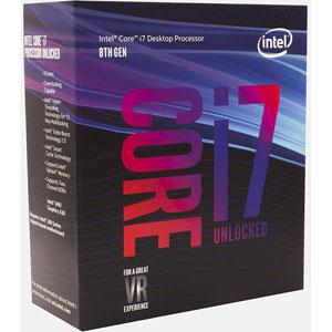 Core i7-8700K 3,70GHz LGA1151