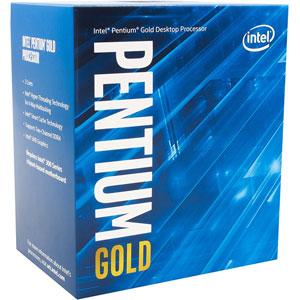 photo Pentium G5600 3,90GHz LGA1151
