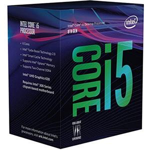 photo Core i5 8500 3.00GHz LGA1151