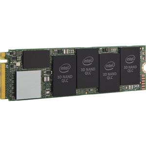 photo 660p Series M.2 PCI-E 3.0 - 1To