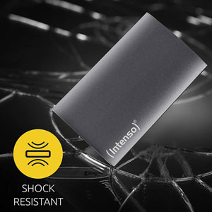 External SSD Premium USB3.0 - 512Go