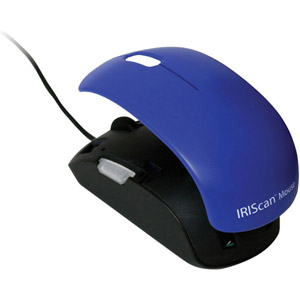 photo IRIScan Mouse 2