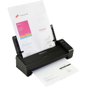 IRIScan Pro 5 Invoice