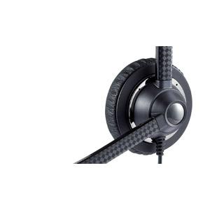 UC Voice 750 MS Duo Dark