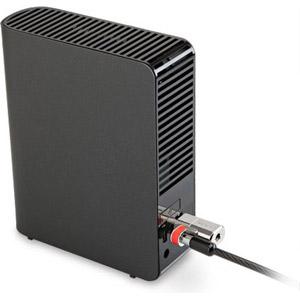 Câble de sécurité ClickSafe à clé