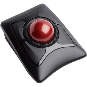 ExpertMouse Wireless Trackball