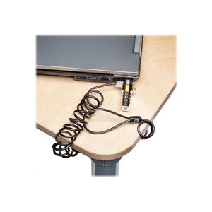 Combination Portable Laptop Lock