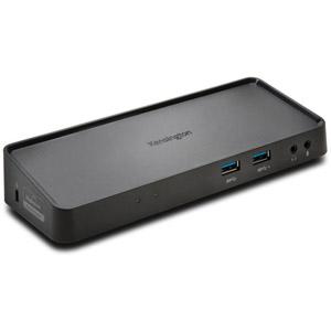 SD3650 USB 3.0 Dual Dock DP/HDMI