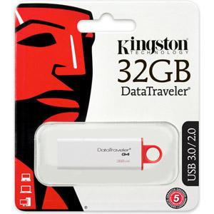 DataTraveler G4 32 Go